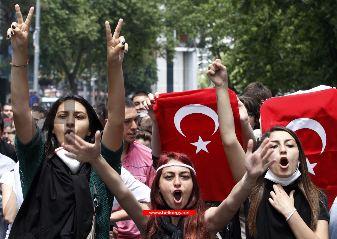 Turkey can't afford to spurn democracy