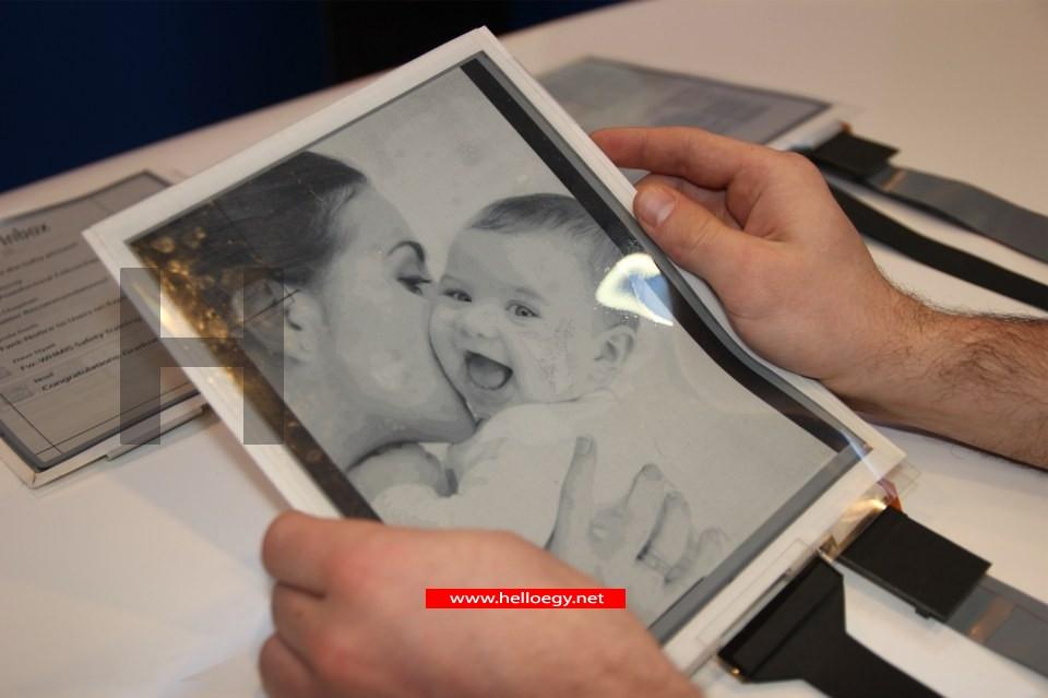 Фото на бумаге и в электронном виде