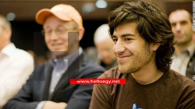 How Aaron Swartz helped build the Internet