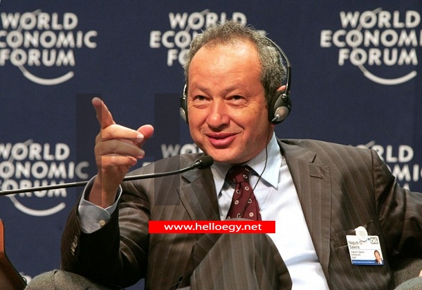 Brotherhood face off with Sawiris is bad for Egypt