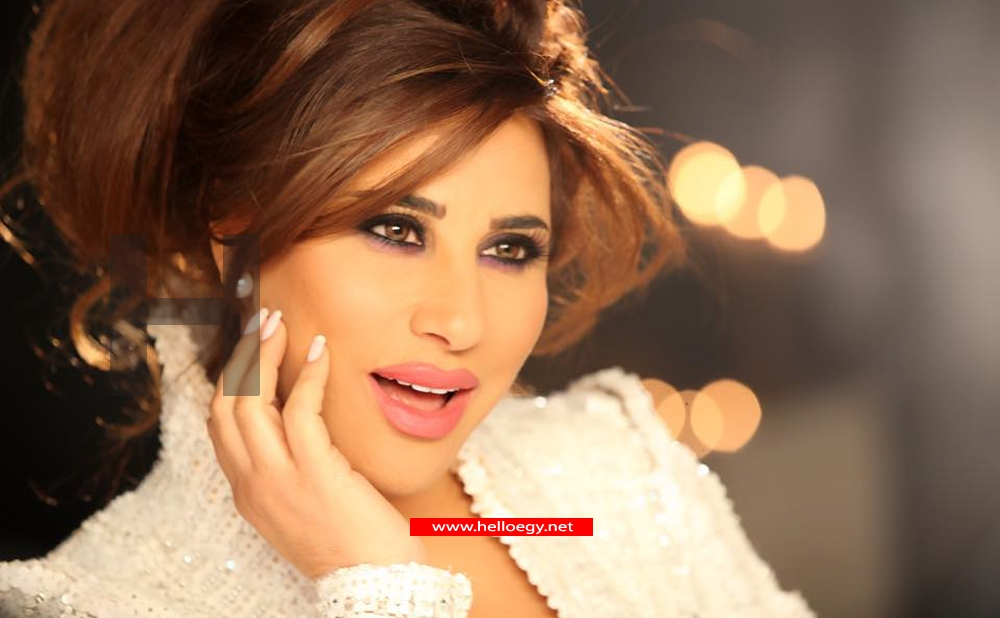 Complimentary plays a Role in Najwa Karam new Clip